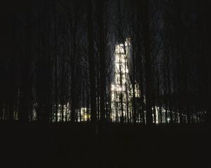 © Szymon Roginski, Pomorze Zachodnie #1, 2004, from the series Poland Synthesis 2003-2006