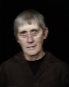 Joyce, Franciscan, UK, from the series Observance © Nicola Dove 2007