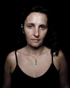 Teresa, Buddhist, UK, from the series Observance © Nicola Dove 2007