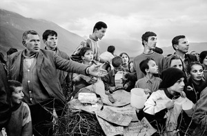"""Untitled, from the series """"Imagined States and Desires. A Balkan Journey"""", 1999- 2002"""