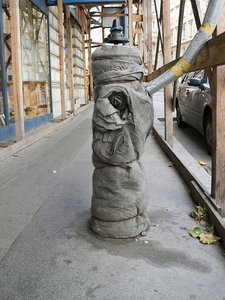 Hydrant © Maria L. Felixmueller
