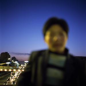 Beijing, from the series Daily Pilgrims © Virgilio Ferreira