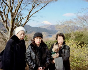 Mt. Fuji, 2005© Takahiro Kaneyama