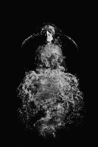 Levitation 1, 2013 © Masha Yastrebova, Russian Tea Room Gallery