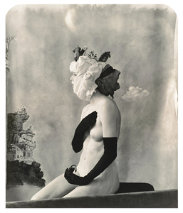 © Joel-Peter Witkin 'Prudence', 1996. From 'Bodies'