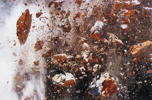 Blast #5416, 1998 © Naoya Hatakeyama, from Heavy Light: Recent Photography and Video From Japan