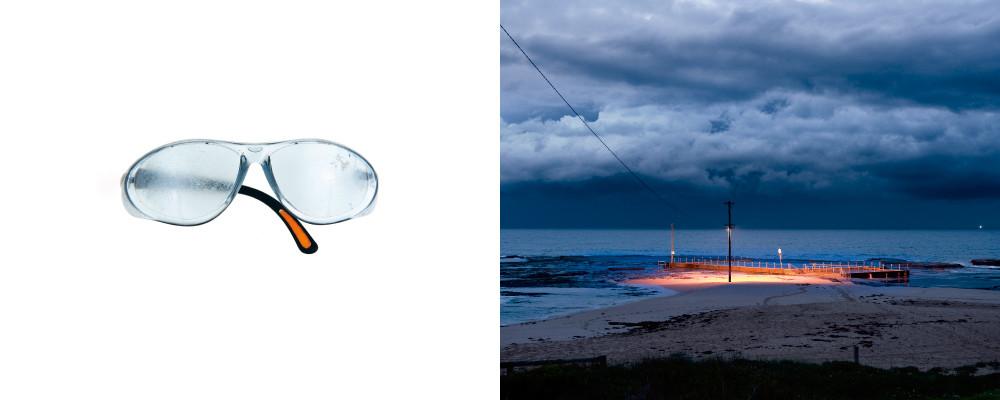 Blurd Vision © David Helsham