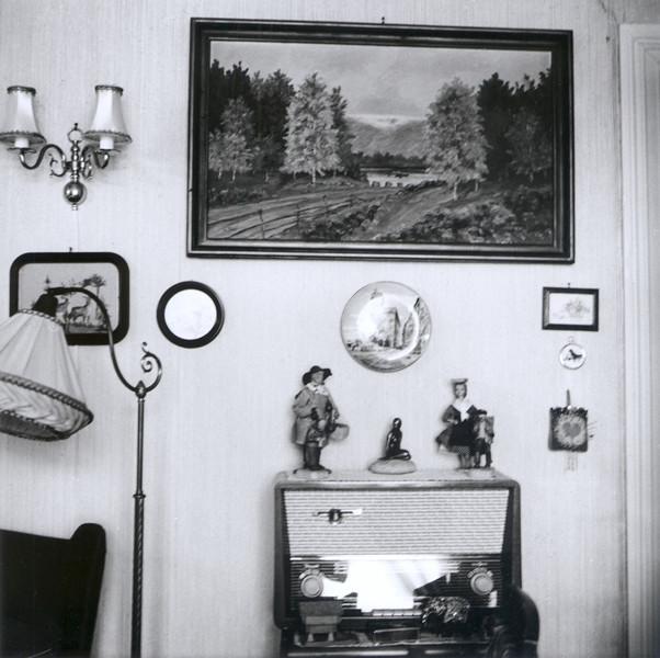 House that was Home I, © Oyvind Hjelmen