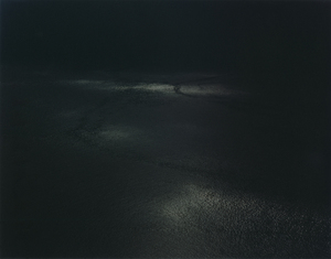 In Darkness Visible (Verse I) #7. 2007 © Nicholas Hughes