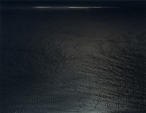 In Darkness Visible (Verse II) #1. 2006 © Nicholas Hughes