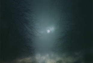 In Darkness Visible (Verse I) #11. 2007 © Nicholas Hughes