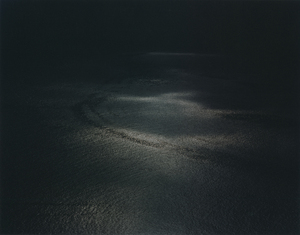 In Darkness Visible (Verse I) #6. 2007 © Nicholas Hughes