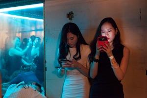 Phone light © Maroesjka Lavigne