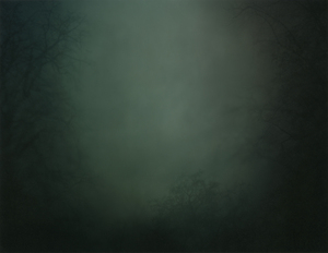 In Darkness Visible (Verse I) #17. 2007 © Nicholas Hughes