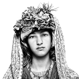 "© Platon, ""Greece"" Image courtesy Mois de la Photo OFF"