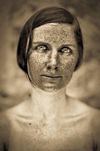 Alisha © Fritz Liedtke