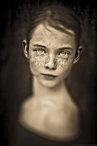Celine © Fritz Liedtke