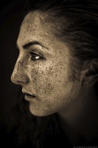 Kendra © Fritz Liedtke
