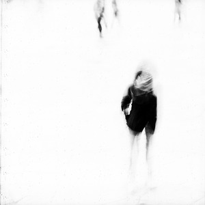 white noise world and de ghost of de instant unfathomable© Roberto De Mitri