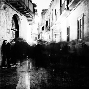 at de time of rain© Roberto De Mitri