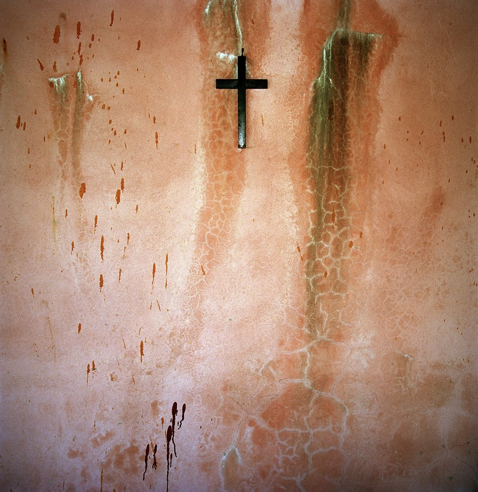 "From the series ""Athos: Colors of Faith"" © Stratos Kalafatis"