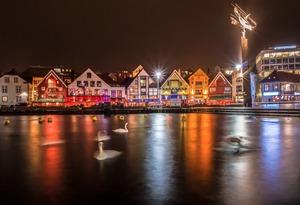 Stavanger - © Gunnar Kopperud