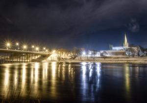 Trondheim - © Gunnar Kopperud