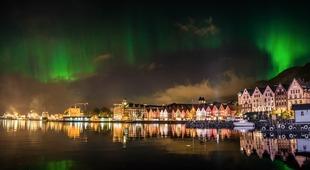 Bergen - © Gunnar Kopperud