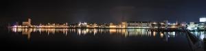 Oslo with Akershus Castle - © Gunnar Kopperud