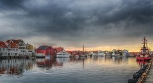 Haugesund - © Gunnar Kopperud