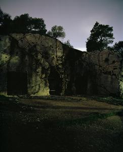 Socrate's prison © Yiannis Hadjiaslanis