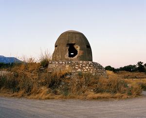 Corinth IV © Yiannis Hadjiaslanis
