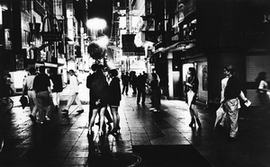 "© Daido Moriyama, ""Nippon-ismes"" Image courtesy Mois de la Photo OFF"