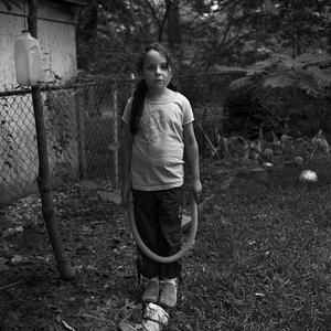Flannery © Donna Pinckley