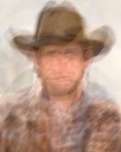 Cowboy © Won Kim