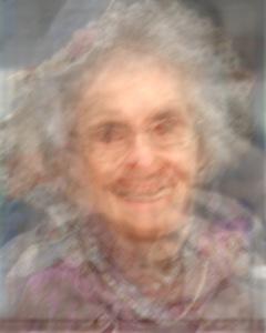 Grandma © Won Kim