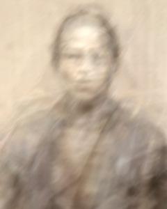 Samurai © Won Kim