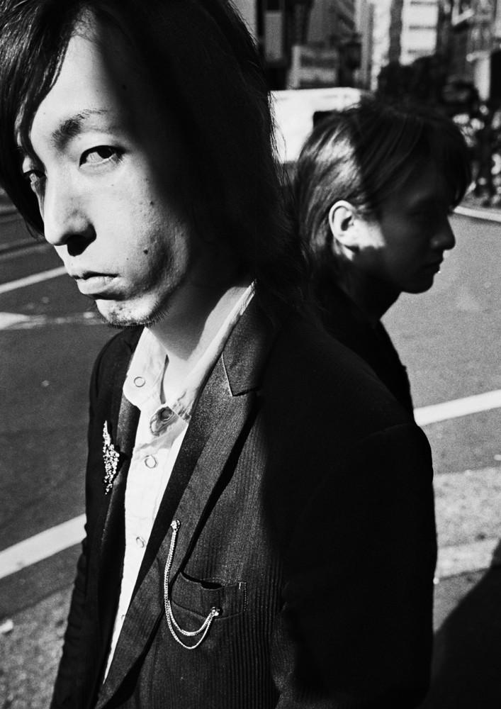 From I, Tokyo © Jacob Aue Sobol