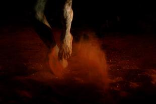 Painted Rituals by Lorena Guillen Vaschetti © Lorena Guillen Vaschetti