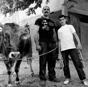 Highway Farmers © Gigi Roccati