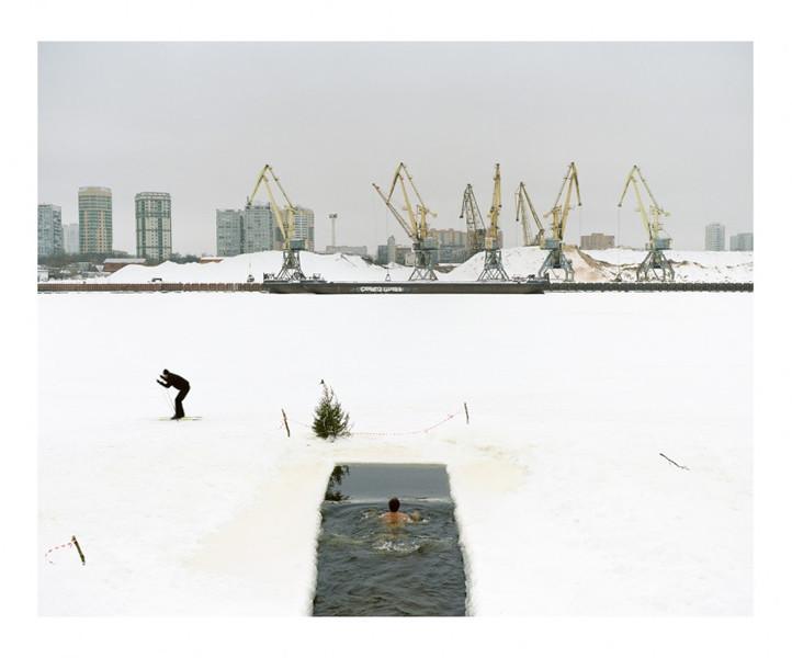 © Alexander Gronsky Image courtesy of the artist and Portfolio Review Russia, Moscow 2011: www.portfolioreview-russia.com