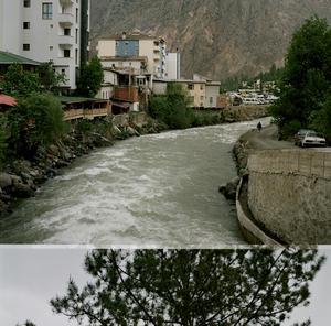 Yussufuli's river © Gigi Roccati