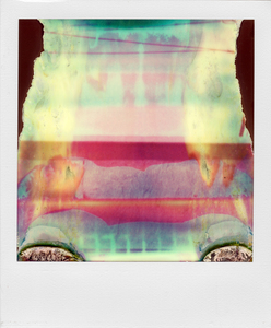 Ruined Polaroid #21