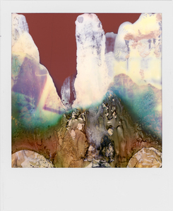 Ruined Polaroid #51