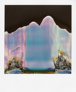 Ruined Polaroid #27