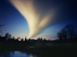 Ground Cloud 037, 2005, Archival Pigment Print, 122x163cm