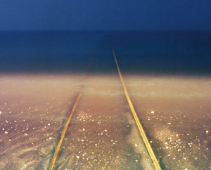 My Sea 013, 1998, 90x110cm, Archival Pigment Print