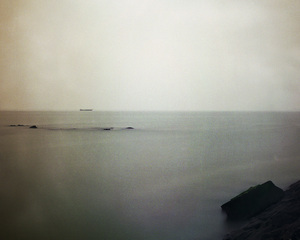 My Sea 006, 1998, 90x110cm, Archival Pigment Print