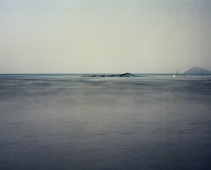 My Sea 018, 1998, 90x110cm, Archival Pigment Print