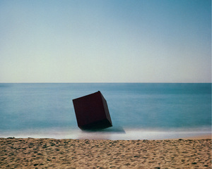 My Sea 015, 2006, 90x110cm, Archival Pigment Print